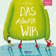 Cover-Bild zu ELTERN-Bücher: Das kleine WIR von Kunkel, Daniela