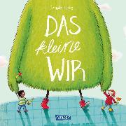 Cover-Bild zu Das kleine WIR (eBook) von Kunkel, Daniela