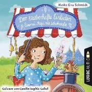 Cover-Bild zu Der zauberhafte Eisladen von Schmidt, Heike Eva