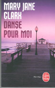 Cover-Bild zu Danse Pour Moi von Clark, Mary Jane