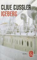 Cover-Bild zu Iceberg von Cussler, C.
