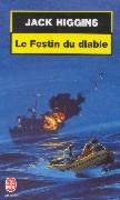 Cover-Bild zu Le Festin Du Diable von Higgins, J.