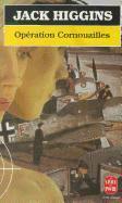 Cover-Bild zu Operation Cornouailles von Higgins, J.