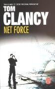Cover-Bild zu Net Force von Clancy, T.