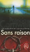 Cover-Bild zu Sans raison von Cornwell, P.