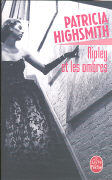 Cover-Bild zu Ripley Et Les Ombres von Highsmith, Patricia