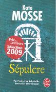 Cover-Bild zu Sepulcre von Mosse, K.