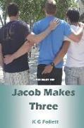 Cover-Bild zu The Bears' Den: Jacob Makes Three von Follett, K. G.