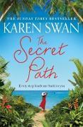 Cover-Bild zu Swan, Karen: The Secret Path (eBook)