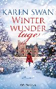 Cover-Bild zu Swan, Karen: Winterwundertage (eBook)