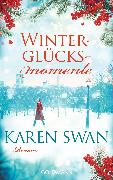 Cover-Bild zu Swan, Karen: Winterglücksmomente (eBook)
