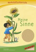 Cover-Bild zu Meine Sinne von Jockweg, Bernd