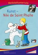 Cover-Bild zu Kunst - Niki de Saint Phalle von Jockweg, Bernd