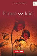 Cover-Bild zu Cornelsen Senior English Library, Literatur, Ab 11. Schuljahr, Romeo and Juliet, Textband mit Annotationen