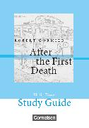 Cover-Bild zu Cornelsen Senior English Library, Literatur, Ab 10. Schuljahr, After the First Death, Study Guide
