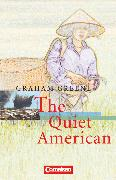 Cover-Bild zu Cornelsen Senior English Library, Literatur, Ab 11. Schuljahr, The Quiet American, Textband mit Annotationen