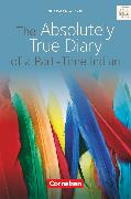 Cover-Bild zu Cornelsen Senior English Library, Literatur, Ab 10. Schuljahr, The Absolutely True Diary of a Part-Time Indian, Textband mit Annotationen