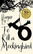 Cover-Bild zu Cornelsen Senior English Library, Literatur, Ab 11. Schuljahr, To Kill a Mockingbird, Textband mit Annotationen als Beileger
