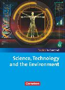 Cover-Bild zu Topics in Context, Science, Technology and the Environment, Schülerheft von Maloney, Paul