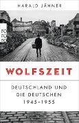 Cover-Bild zu Wolfszeit