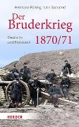 Cover-Bild zu Der Bruderkrieg