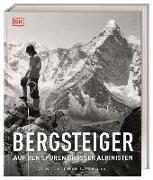 Cover-Bild zu Bergsteiger