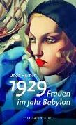 Cover-Bild zu 1929