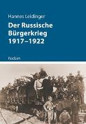 Cover-Bild zu Der Russische Bürgerkrieg 1917-1922