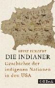 Cover-Bild zu Die Indianer