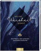 Cover-Bild zu Wo die Weisheit wohnt