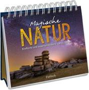 Cover-Bild zu Magische Natur