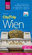 Cover-Bild zu Krasa, Daniel: Reise Know-How CityTrip Wien