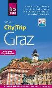 Cover-Bild zu Krasa, Daniel: Reise Know-How CityTrip Graz