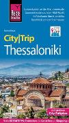 Cover-Bild zu Krasa, Daniel: Reise Know-How CityTrip Thessaloniki