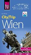 Cover-Bild zu Krasa, Daniel: Reise Know-How CityTrip Wien (eBook)