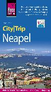 Cover-Bild zu Krasa, Daniel: Reise Know-How CityTrip Neapel (eBook)