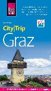 Cover-Bild zu Krasa, Daniel: Reise Know-How CityTrip Graz (eBook)