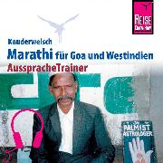 Cover-Bild zu Krasa, Daniel: Reise Know-How Kauderwelsch AusspracheTrainer Marathi (Audio Download)