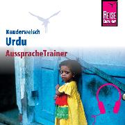 Cover-Bild zu Krasa, Daniel: Reise Know-How Kauderwelsch AusspracheTrainer Urdu für Pakistan (Audio Download)