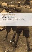 Cover-Bild zu Kristof, Agota: Claus y Lucas