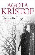 Cover-Bild zu Kristof, Agota: Die dritte Lüge (eBook)