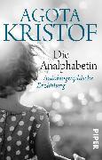 Cover-Bild zu Kristof, Agota: Die Analphabetin (eBook)