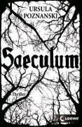 Cover-Bild zu Poznanski, Ursula: Saeculum