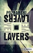 Cover-Bild zu Poznanski, Ursula: Layers