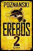 Cover-Bild zu Poznanski, Ursula: Erebos 2 (eBook)