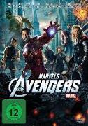 Cover-Bild zu Whedon, Joss (Reg.): The Avengers