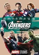 Cover-Bild zu Whedon, Joss (Reg.): Avengers - Age of Ultron