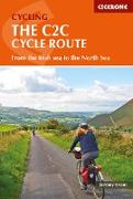 Cover-Bild zu Evans, Jeremy: The C2C Cycle Route (eBook)