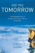 Cover-Bild zu Evans, Jeremy: See You Tomorrow (eBook)
