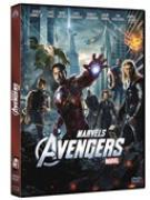 Cover-Bild zu Whedon, Joss (Reg.): Avengers